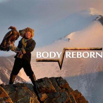 Body Reborn Logo