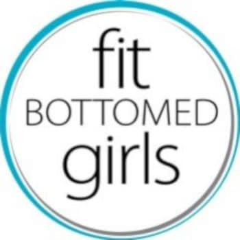 Fit Bottom Girls Logo