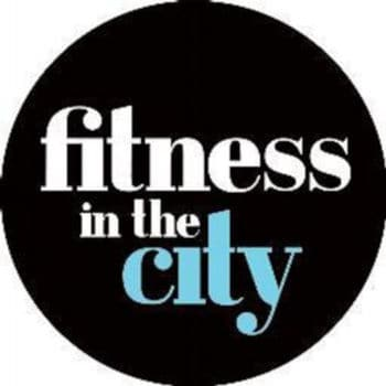 Fitness In The City Logo