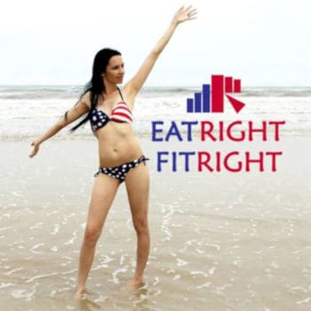 Hilda from Eat Right Fit Right