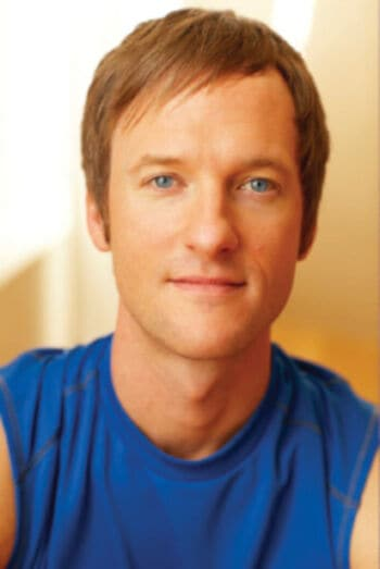 Jason Crandell from Vinyasa Yoga Method