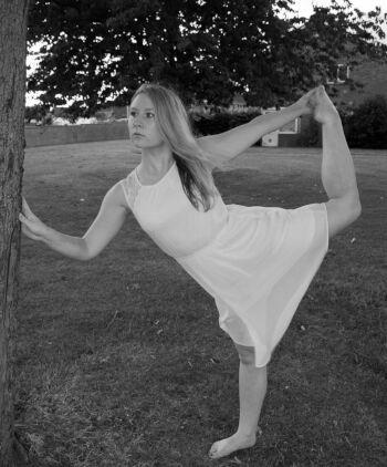 Jayne Becca from Jayne Becca Yoga