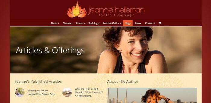 Jeanne Heileman