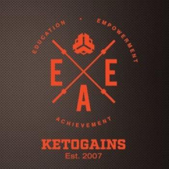 Ketogains Logo