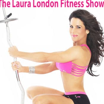 Laura London from Laura London