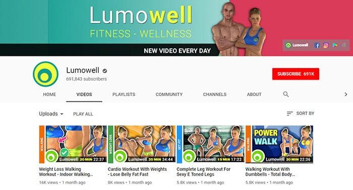 Lumowell