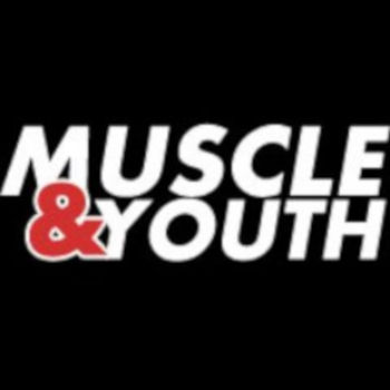 Muscle And Youth Logo