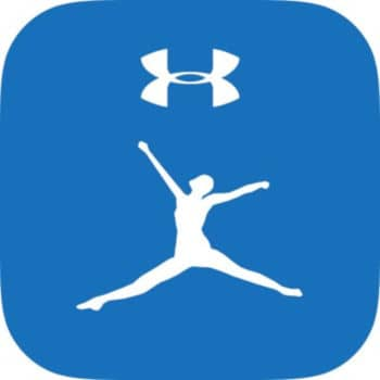 My Fitness Pal Logo