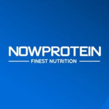 Now Protein Logo