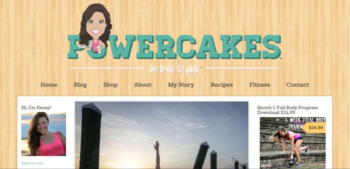 Powercakes