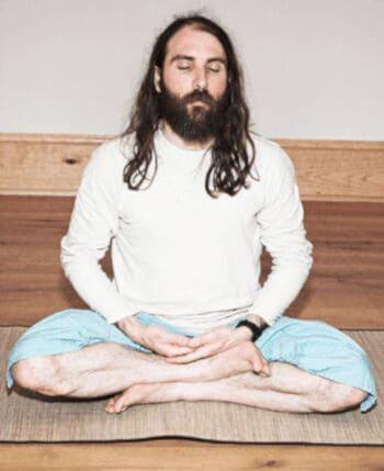 Satyam from Renaissance Yoga