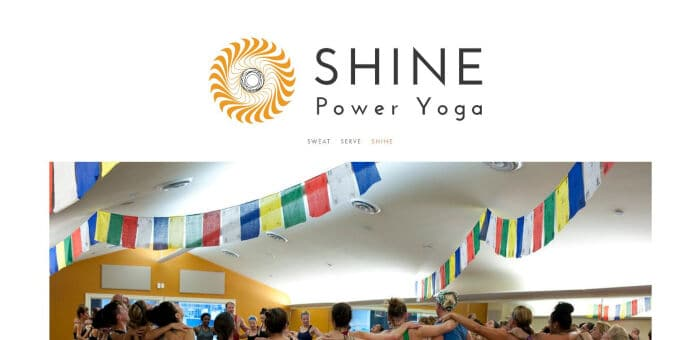 Shine Power Yoga