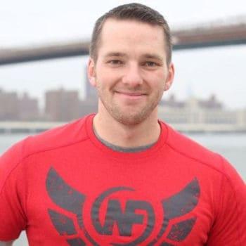 Steve Kamb from Nerd Fitness