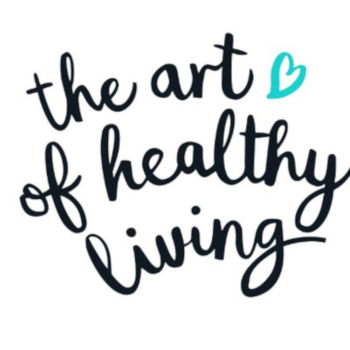 The Art Of Healthy Living Logo