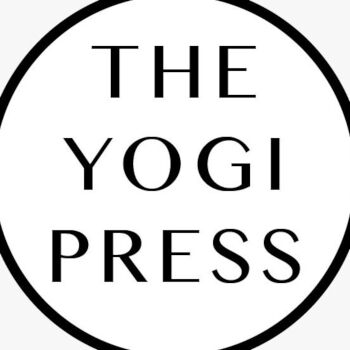 The Yogi Press Logo