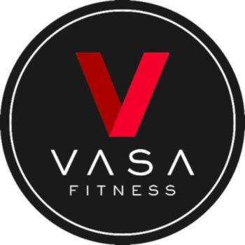VASA Fitness Logo