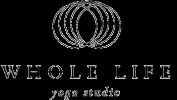 Whole Life Yoga Logo