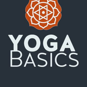 Yoga Basics Logo