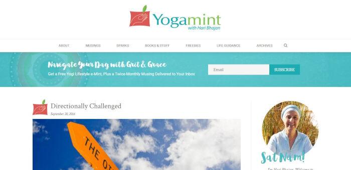 Yogamint